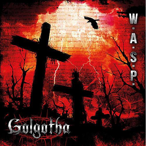 Alliance W.A.S.P. - Golgotha thumbnail