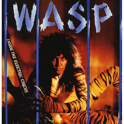 Alliance W.A.S.P. - The Electric Circus thumbnail