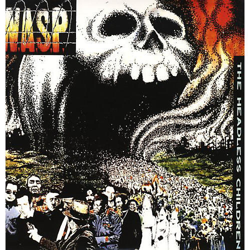 Alliance W.A.S.P. - The Headless Children thumbnail