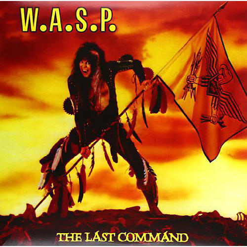 Alliance W.A.S.P. - The Last Command thumbnail