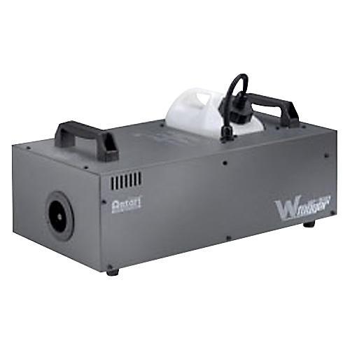 Antari W510 1000 Watt Wireless Fog Machine thumbnail