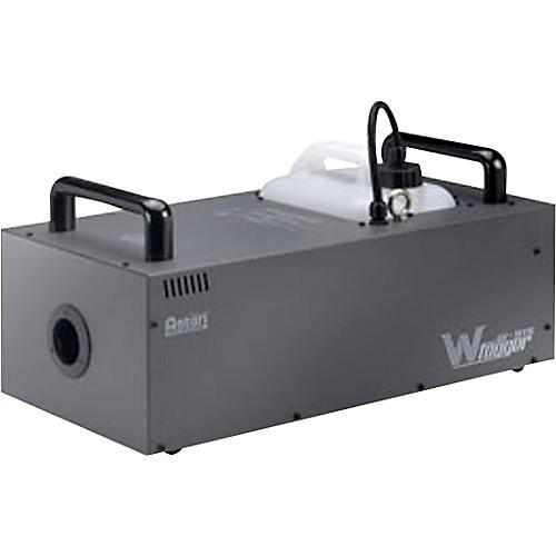 Antari W515 1500 Watt Wireless Fog Machine thumbnail