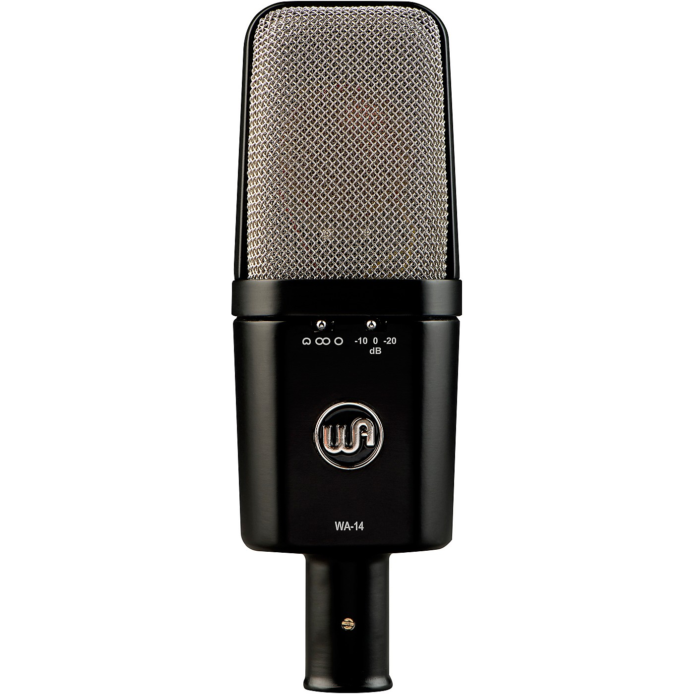 Warm Audio WA-14 Condenser Microphone thumbnail