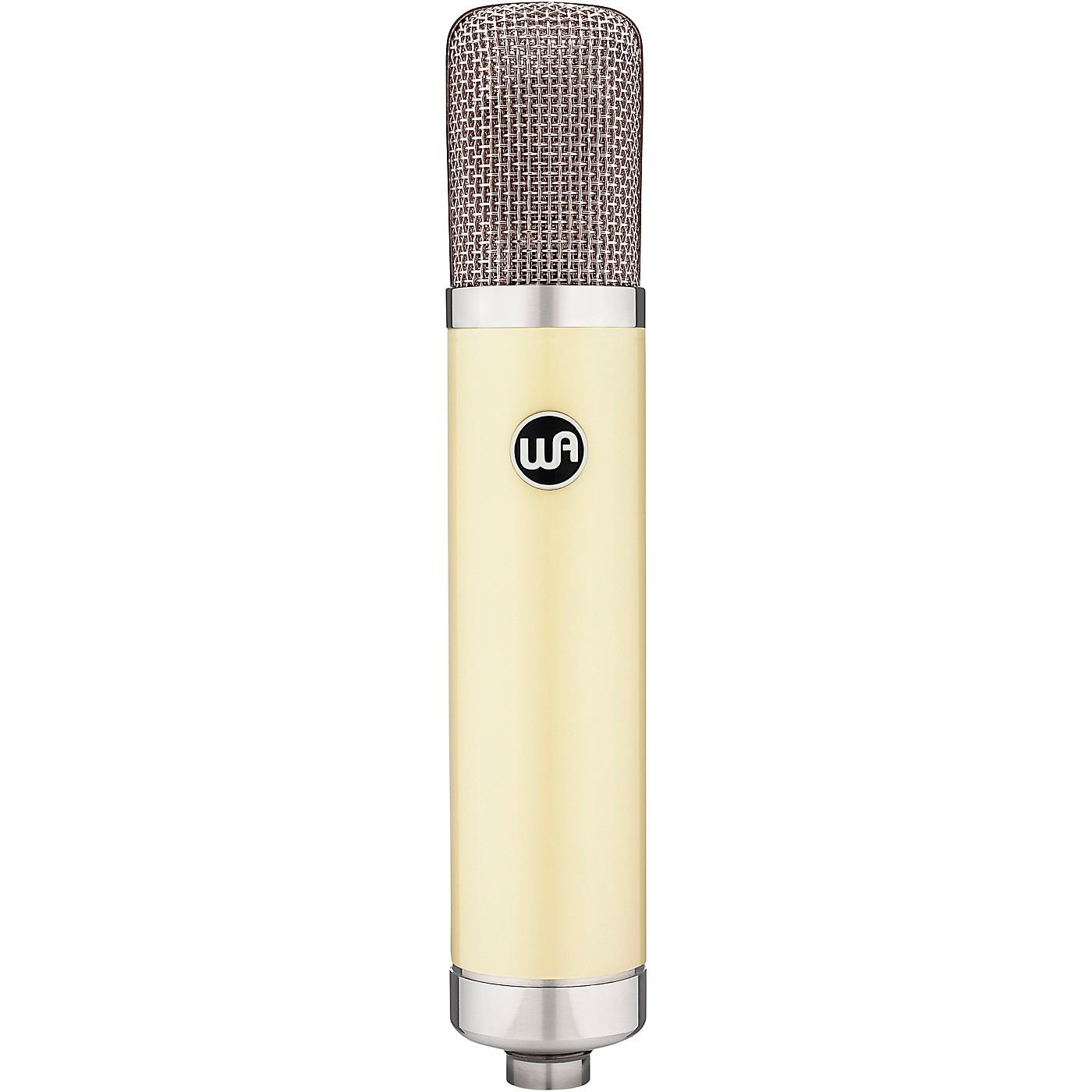 Warm Audio WA-251 Large Diaphragm Condenser Microphone thumbnail