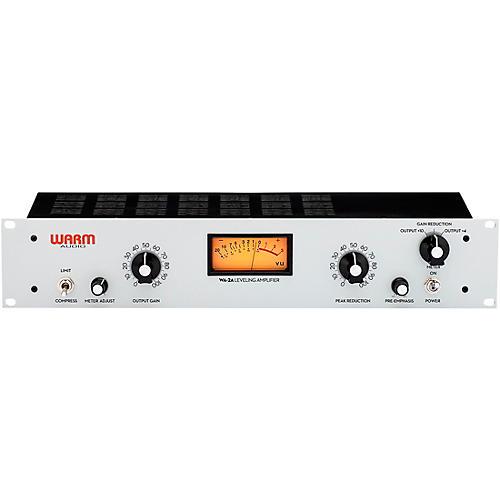 Warm Audio WA-2A Tube Opto Compressor thumbnail