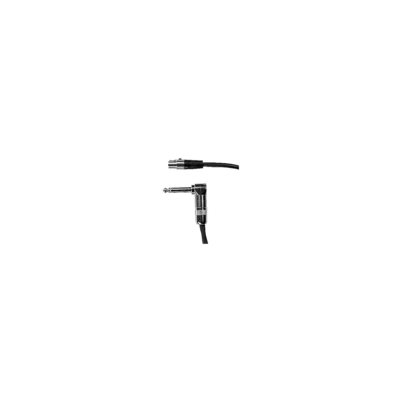 Shure WA-304 Instrument Cable thumbnail