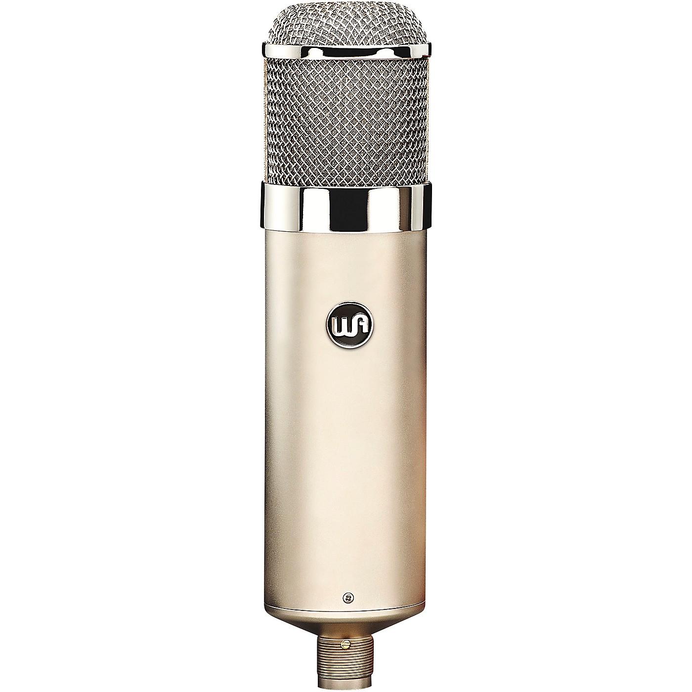 Warm Audio WA-47 Tube Condenser Microphone thumbnail