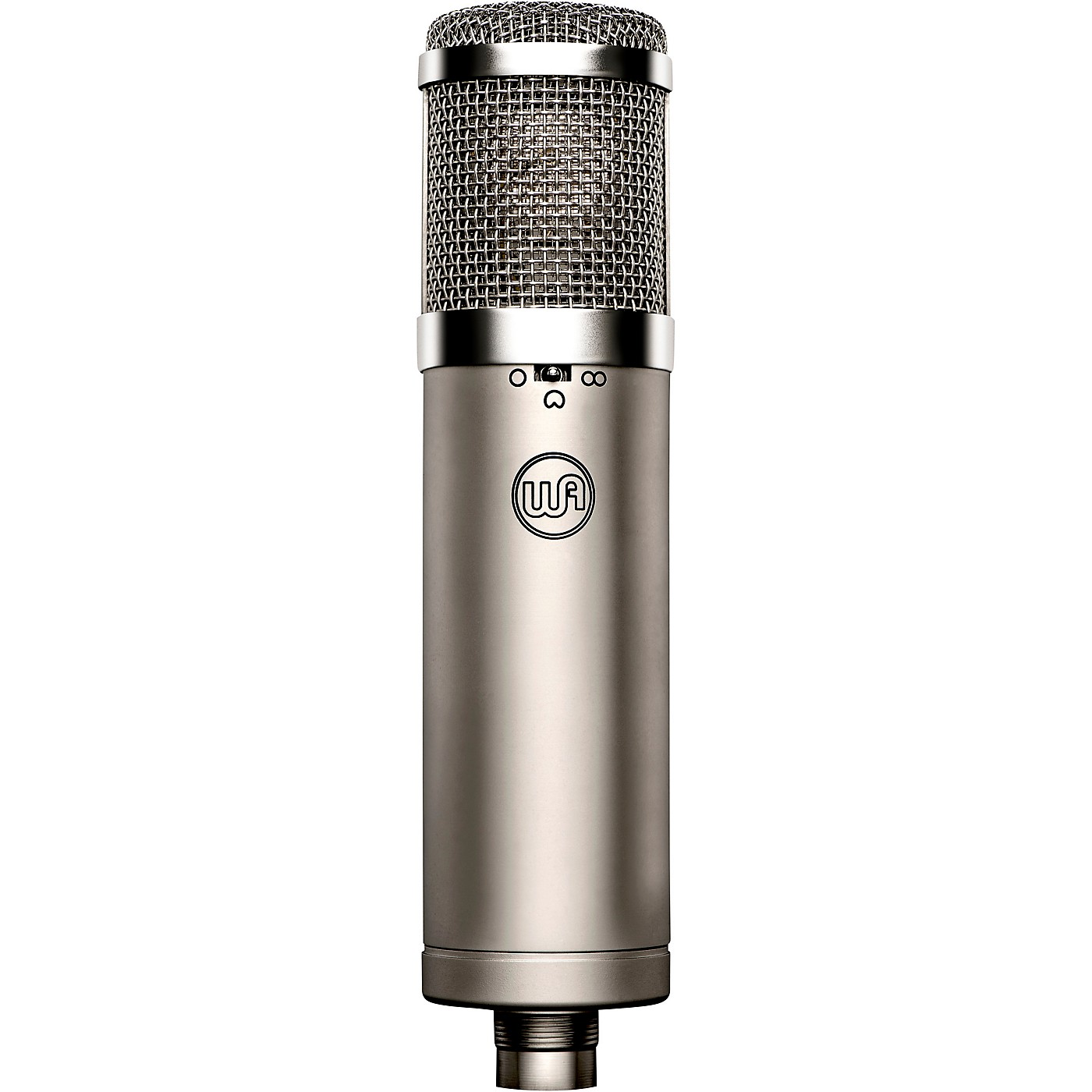 Warm Audio WA-47jr FET Condenser Microphone thumbnail