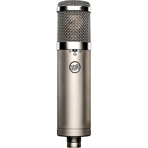 Warm Audio WA-47jr FET Condenser Microphone thumbnail