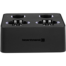 Beyerdynamic WA-CD Charging Doc for Wireless handheld and beltpack transmitters