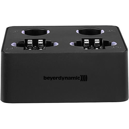 Beyerdynamic WA-CD Charging Doc for Wireless handheld and beltpack transmitters thumbnail