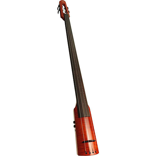 NS Design WAV Series 4-String Upright Electric Bass-thumbnail