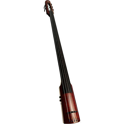 NS Design WAV5c Series 5-String Upright Electric Double Bass thumbnail