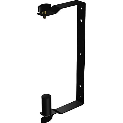 Behringer WB208 Black Wall Mount Bracket for EUROLIVE B208 Series Speakers thumbnail