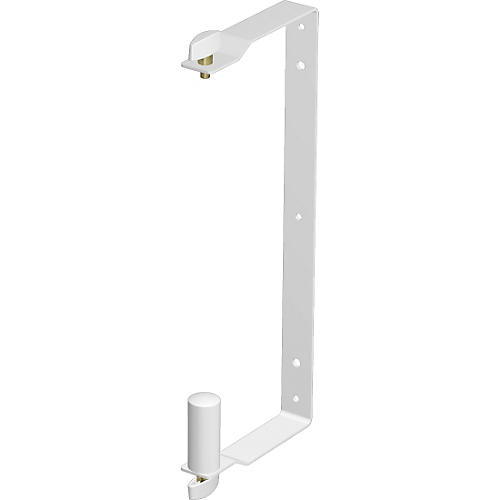 Behringer WB210-WH White Wall Mount Bracket for EUROLIVE B210 Series Speakers-thumbnail