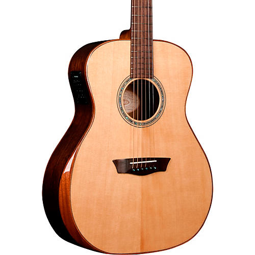 Washburn WCG700WEK-D Comfort Grand Auditorium Acoustic-Electric Guitar thumbnail