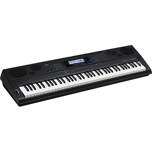 Casio WK-6500 76-Key Digital Keyboard Workstation-thumbnail