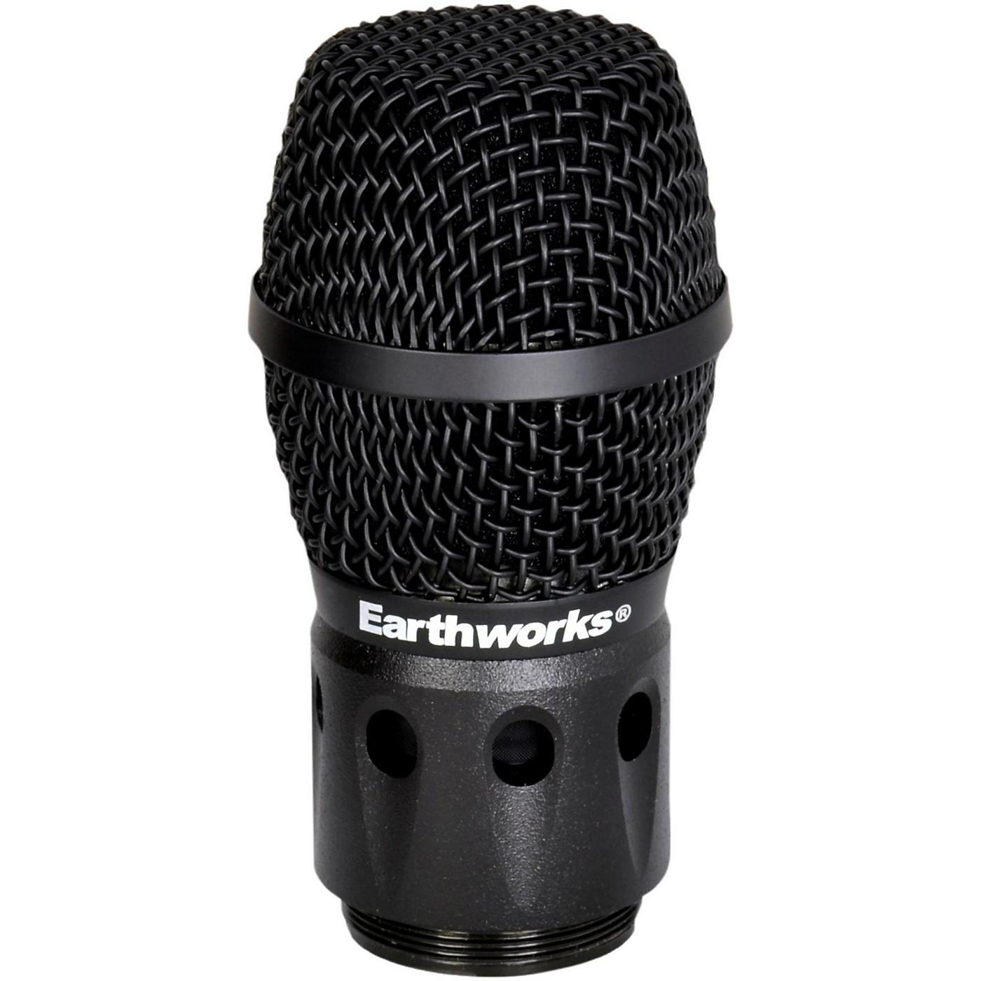 Earthworks WL40V Wireless Microphone Capsule thumbnail
