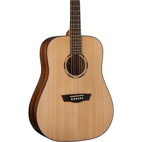 Washburn WLD10S Acoustic Guitar thumbnail