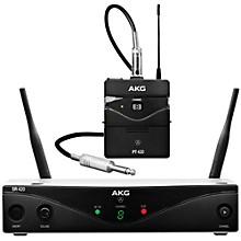 AKG WMS420 Wireless System - Instrument