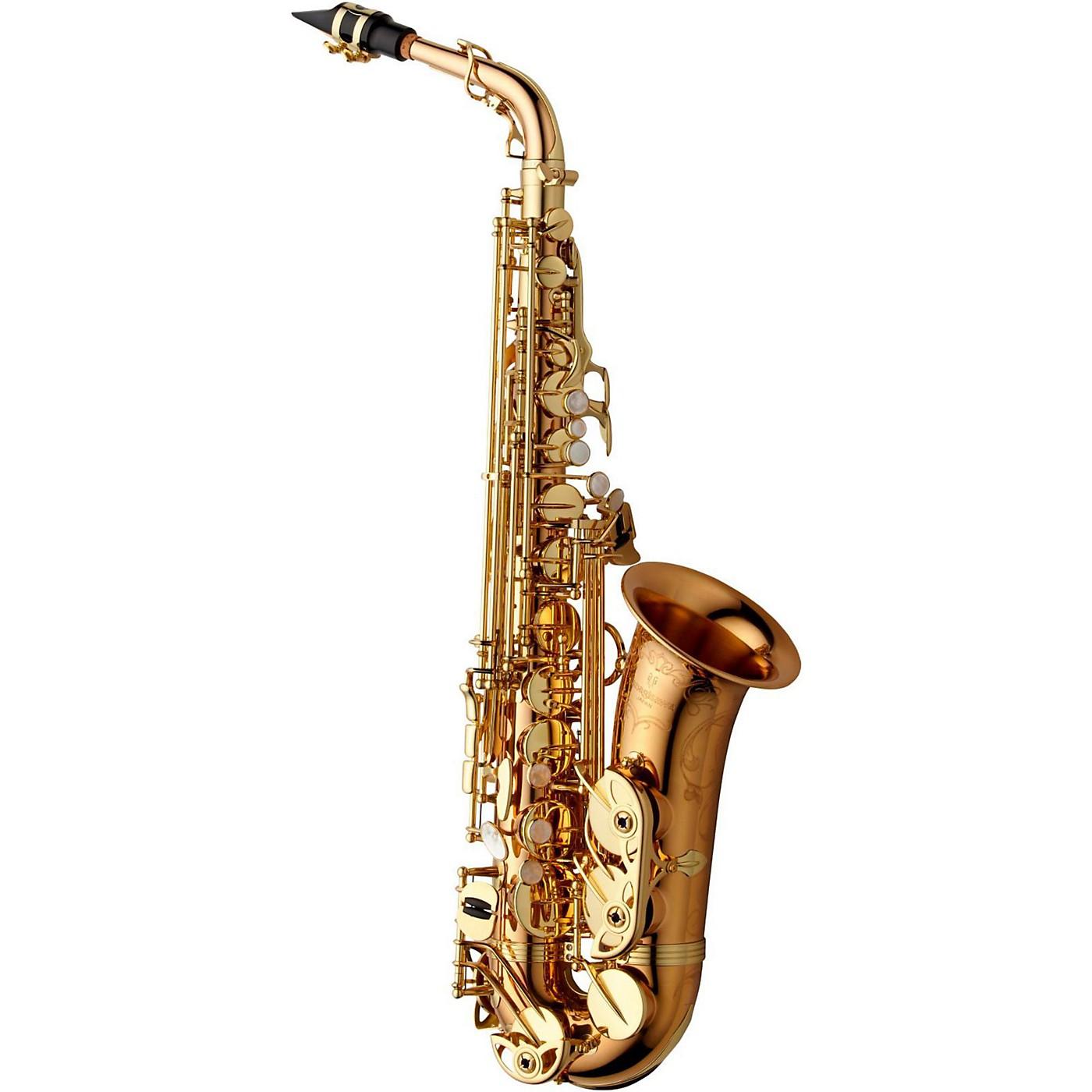 Yanagisawa WO20 Series Alto Saxophone thumbnail