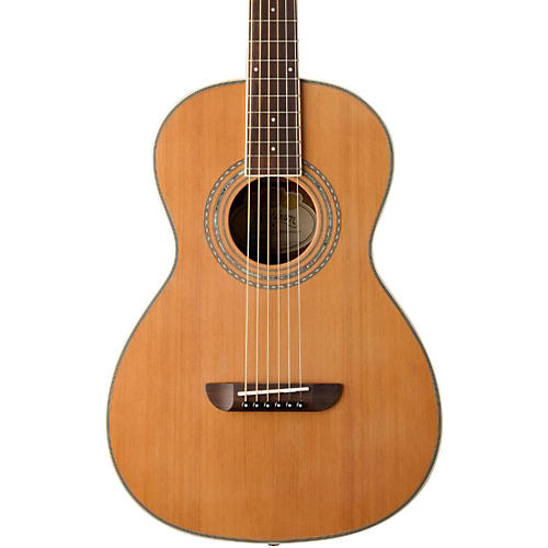 Washburn WP11SNS Parlor Acoustic Guitar thumbnail