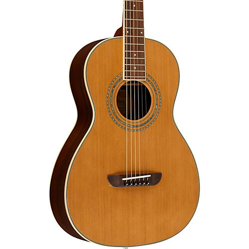 Washburn WP21SNS Parlor Acoustic Guitar thumbnail