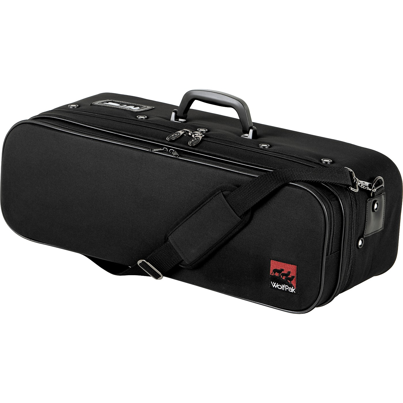 WolfPak WPETPT1 Single Trumpet Case thumbnail