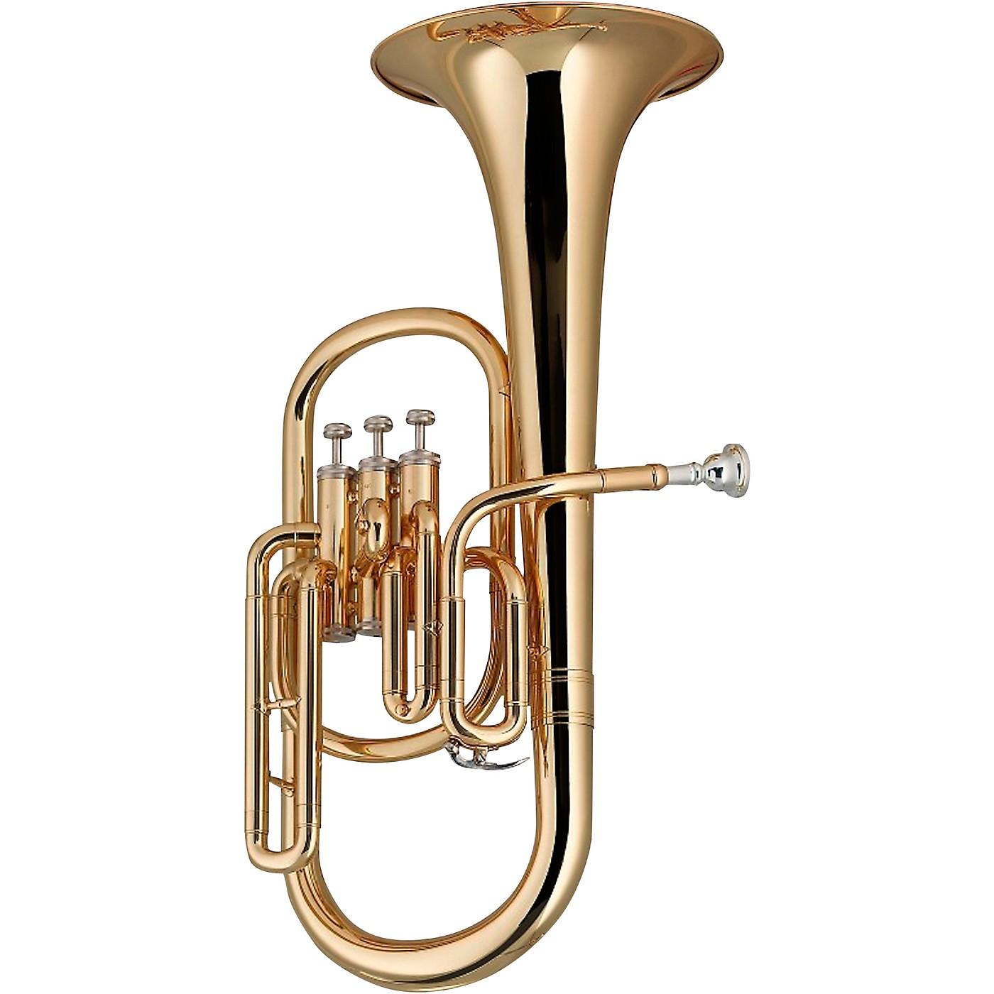 Stagg WS-AH235 Series Eb Alto Horn thumbnail