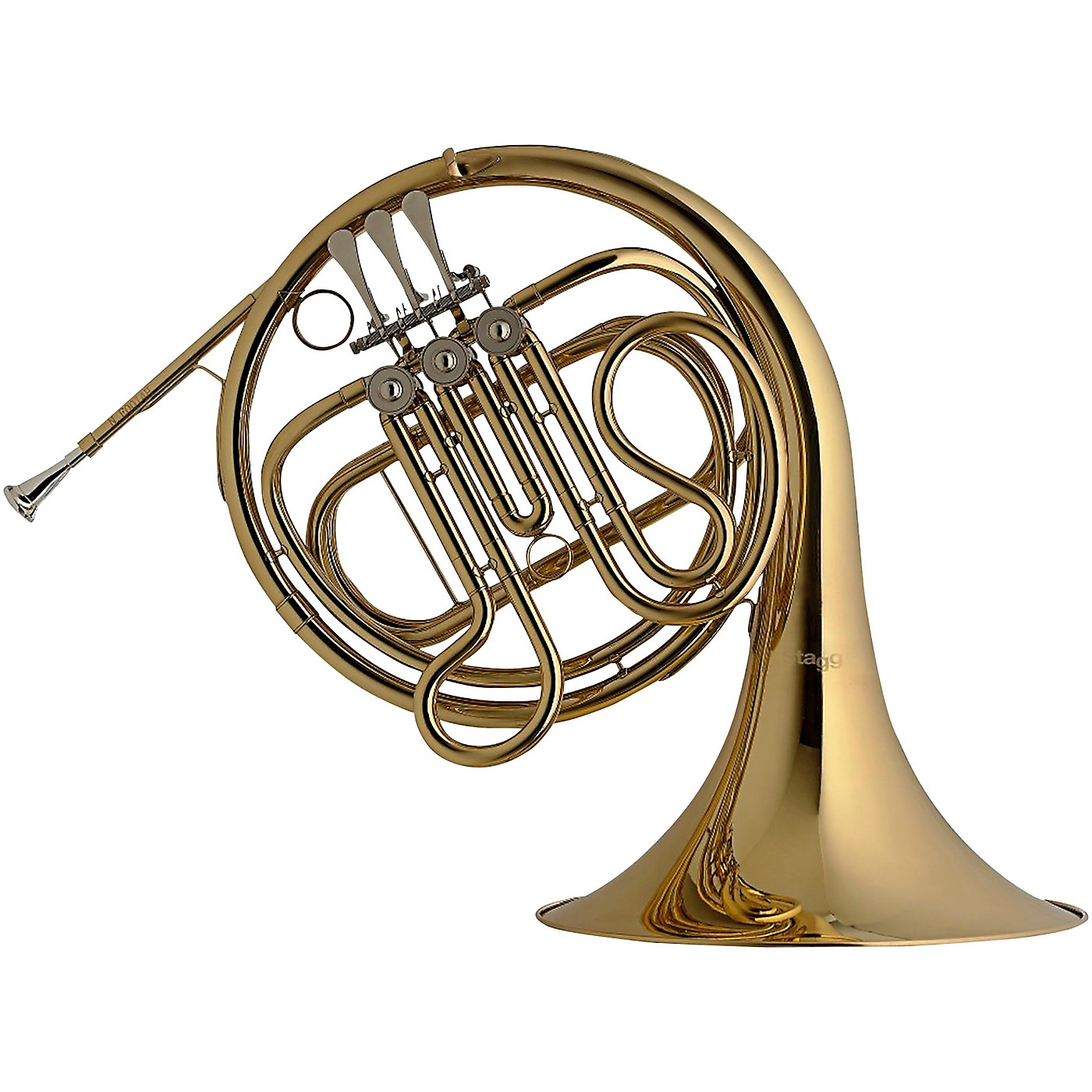 Stagg WS-HR245 Series Single French Horn thumbnail