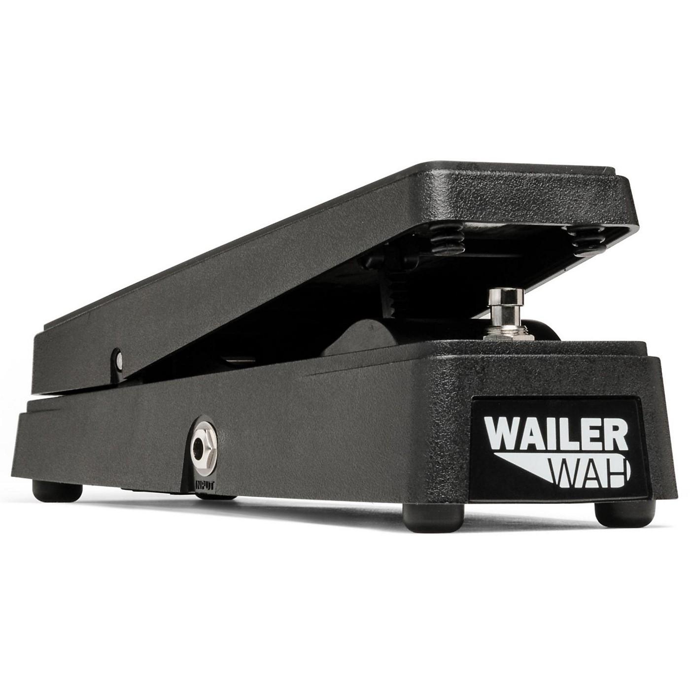 Electro-Harmonix Wailer Wah Wah Pedal thumbnail