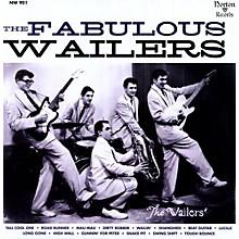 Alliance Wailing Wailers - Fabulous Wailers