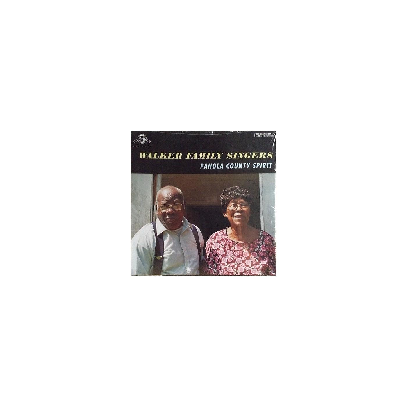Alliance Walker Family Singers - Panola County Spirit thumbnail
