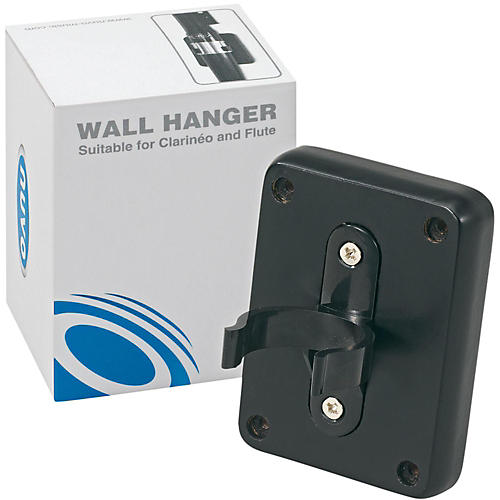 Nuvo Wall Hanger for Nuvo Clarineo or Nuvo Flute thumbnail