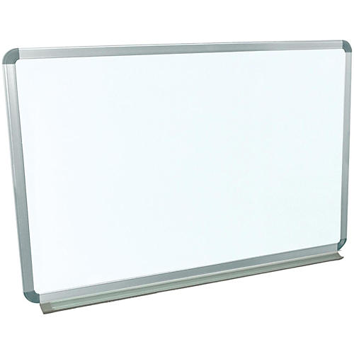 H. Wilson Wall Mount White Board thumbnail