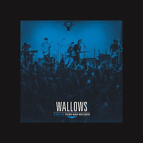 Alliance Wallows - Live At Third Man Records thumbnail