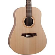 Seagull Walnut 12 Acoustic Guitar