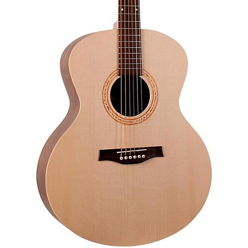 Seagull Walnut Mini Jumbo Acoustic Guitar thumbnail