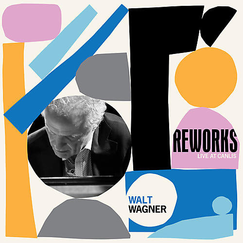Alliance Walt Wagner - Reworks thumbnail