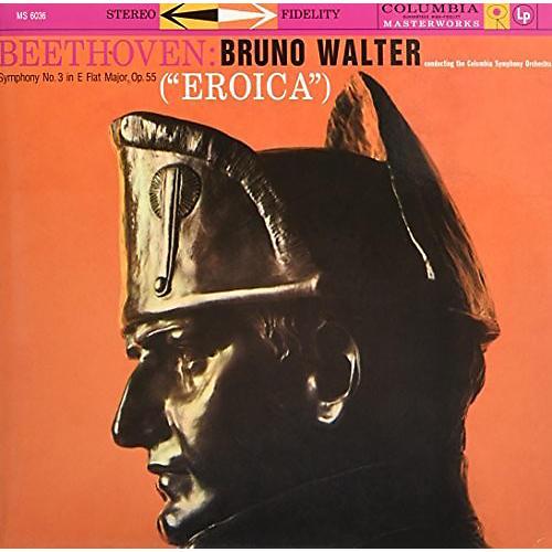 Alliance Walter - Symphony 3 thumbnail