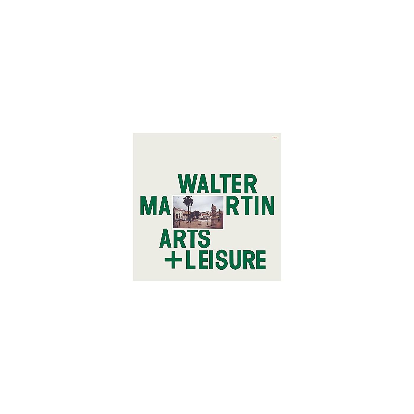 Alliance Walter Martin - Arts + Leisure thumbnail