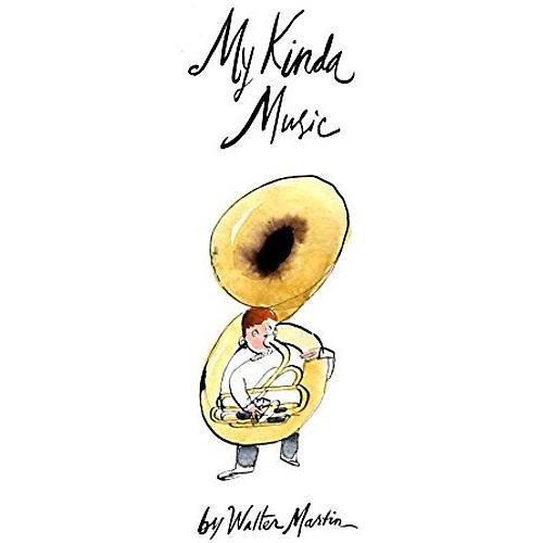 Alliance Walter Martin - My Kinda Music thumbnail