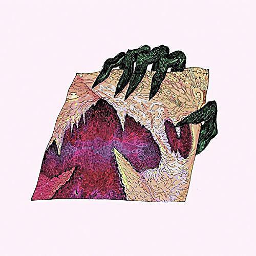 Alliance Wand - Ganglion Reef thumbnail