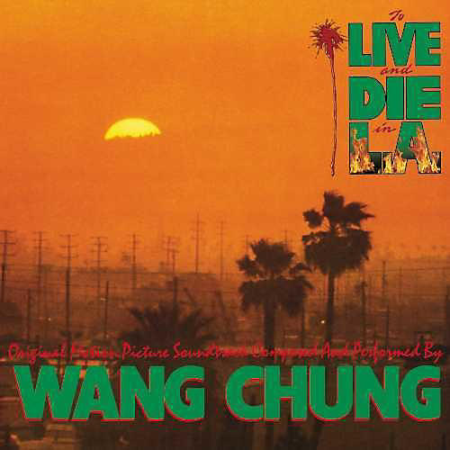 Alliance Wang Chung - To Live & Die in L.A. thumbnail