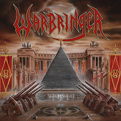 Alliance Warbringer - Woe To The Vanquished thumbnail