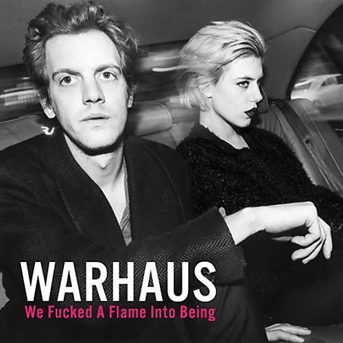 Alliance Warhaus - We Fucked A Flame Into Being thumbnail