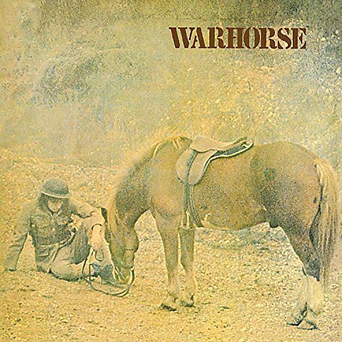 Alliance Warhorse - Warhorse thumbnail