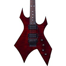 B.C. Rich Warlock Set Neck with Floyd Rose Electric Guitar