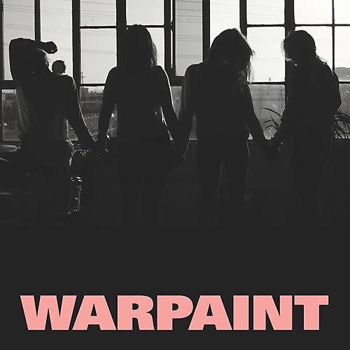 Alliance Warpaint - Heads Up thumbnail