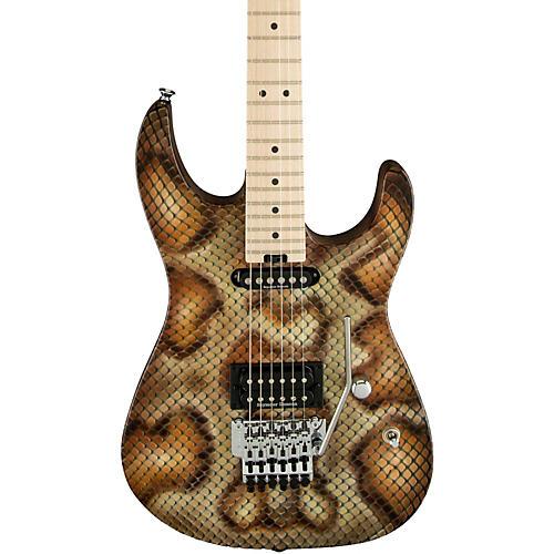 Charvel Warren DeMartini Signature Snake Pro Mod Electric Guitar thumbnail